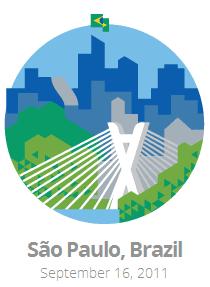 Como foi o Google Developer Day 2011 em São Paulo